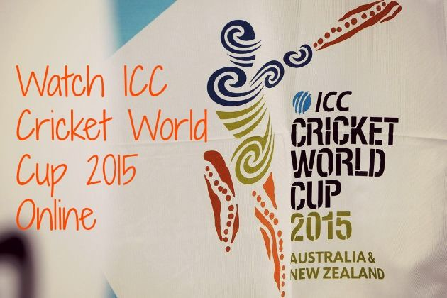 Watch ICC Cricket World Cup 2015 Online ICC world Cup 2015 is the biggest event of cricket. The event is jointly hosted by Australia and New Zealand and ICC Cricket world cup live video feed would be telecasted globally from Wellington, New Zealand