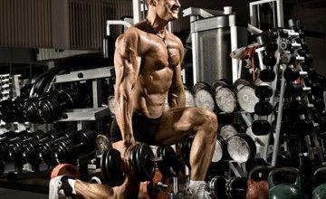 Bu 3 egzersizlik istasyon antrenmanı kasıklarınıza güç verecek, kalp ritminizi yükseltecek ve göbek yağlarınızı patlatacak. Quadriceps kasları vücuttaki en büyük kaslardır. Onları kalça ve hamstring kaslarınızla uyumlu bir şekilde çalıştırdığınızda vücudunuzun toplam kas kütlesinin P'sini çalıştırmış olursunuz. Bir squat veya lunge yapmak karşılaştırmalı olarak bakıldığında üst beden egzersizlerinden çok daha fazla enerji gerektirir. Men's Health […]