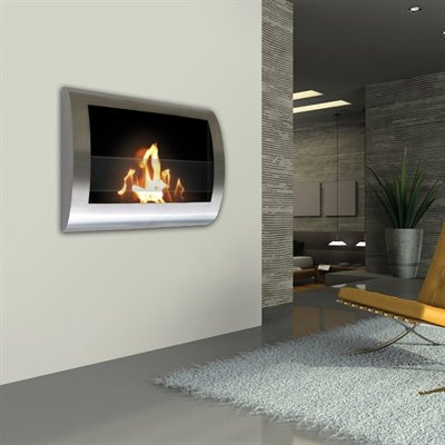 17 Best Ideas About Wall Mounted Fireplace On Pinterest Fireplace Tv Wall Wall Mounted