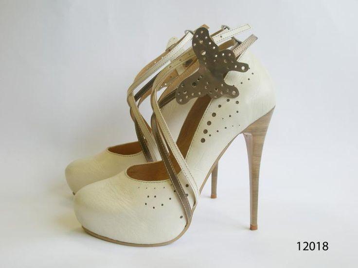 Женские туфли на высоком каблуке интернет