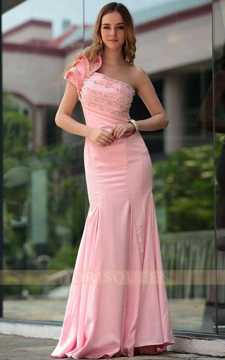 12 mejores imágenes de Bridesmaid dresses en Pinterest | Vestidos de ...