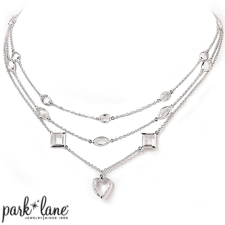 Sweet Necklace | Park Lane Jewelry