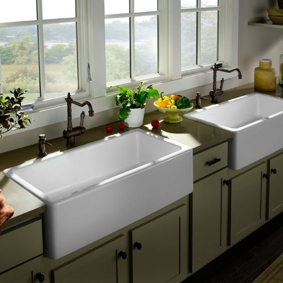1000+ Images About Farmhouse Sink On Pinterest
