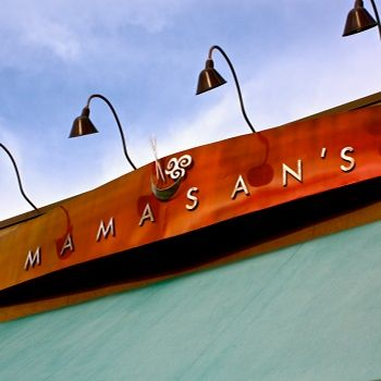 Mamasan's thai and Vietnamese food - Pittsford, Monroe Ave. need to try Pho!