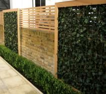 Green walls |Living Walls | Green Hoarding  http://treebox.co.uk/products/green-screens.html#