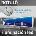 Rotulos luminosos | Rotulo luminoso| Letreros luminosos | Rotulos publicitarios | Rótulos personalizados - Rotula Tu Mismo