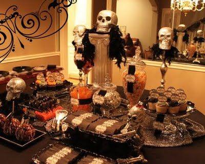 114 best Halloween Foods images on Pinterest | Halloween foods ...