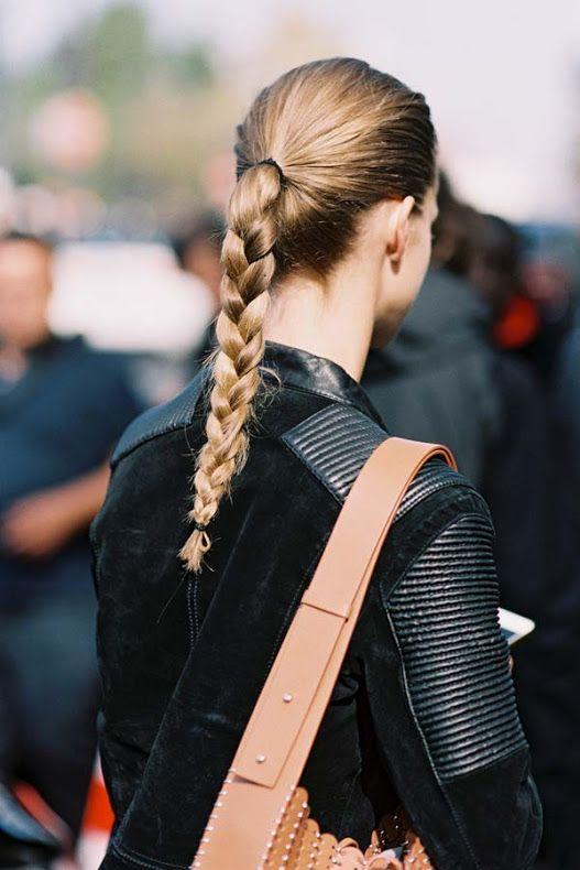 Paris Fashion Week SS 2016....After Celine
