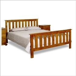 BUDGET QUEEN BED     from AUD$350.00    BRAND NEW - 12 months Warranty  Mattress & accessories not included