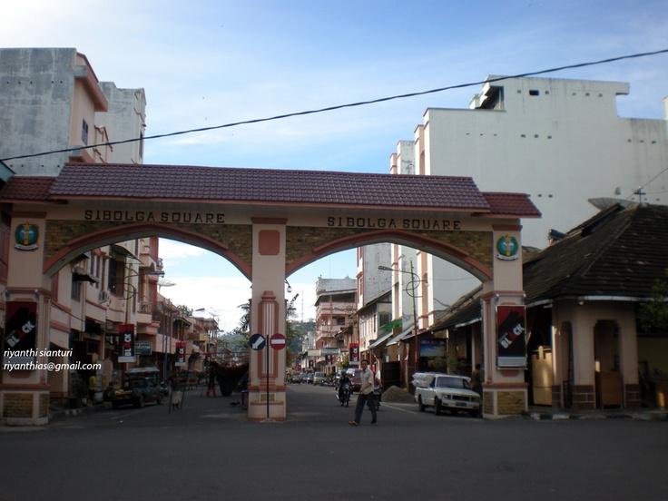 Sibolga Square