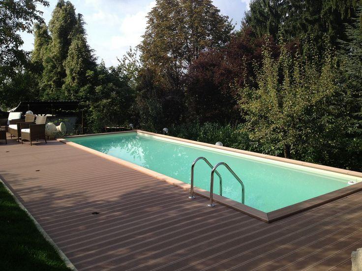 oltre 25 fantastiche idee su laghetto da piscina su