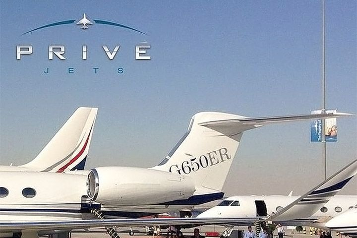 QuotNot Many Private Jet Charter Companies Offer Services Without A Members