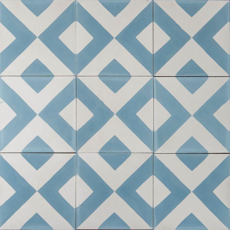 Milano – blågrå | MarrakechDesign