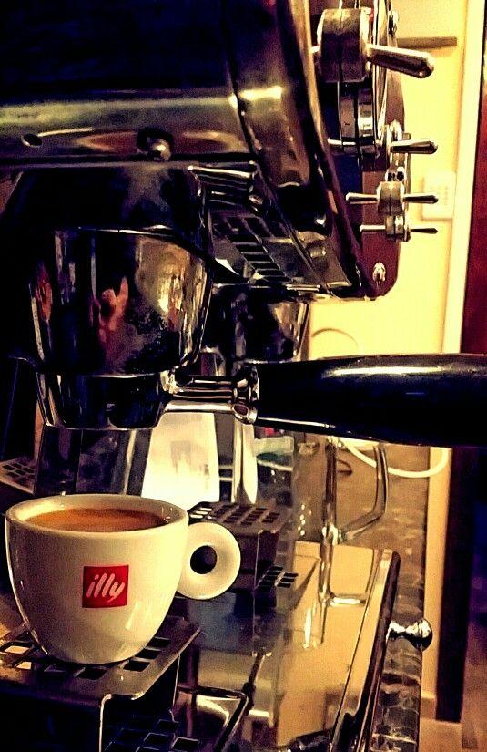 Gru's Caffe in Alba Iulia, Alba #coffee #illy