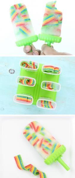 10 idées de popsicles faits maison | yoopa.ca