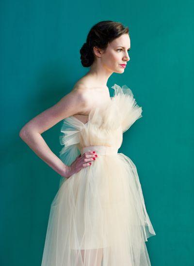 Popular Image of Bellevue Dress