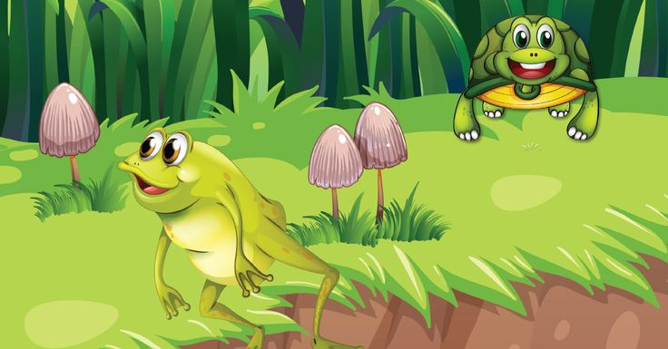 Toads, Turtles, and Tadpoles -  Download this Ontario grade 5 literacy curriculum unit featuring a class trip to a pond, to teach your students integrated literacy.