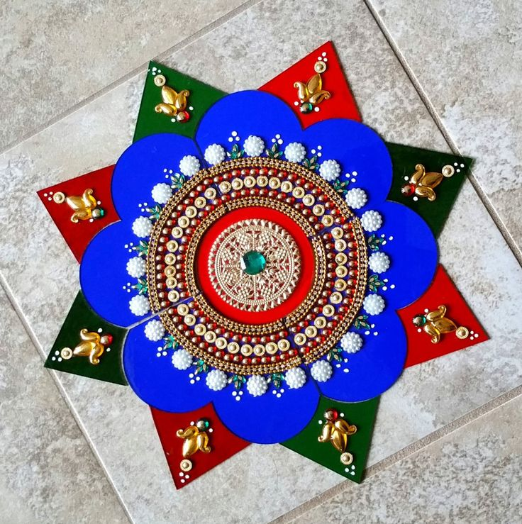 17 Best Images About Rangoli Designs On Pinterest Indian