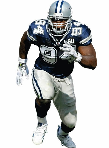 DeMarcus Ware - Dallas Cowboys