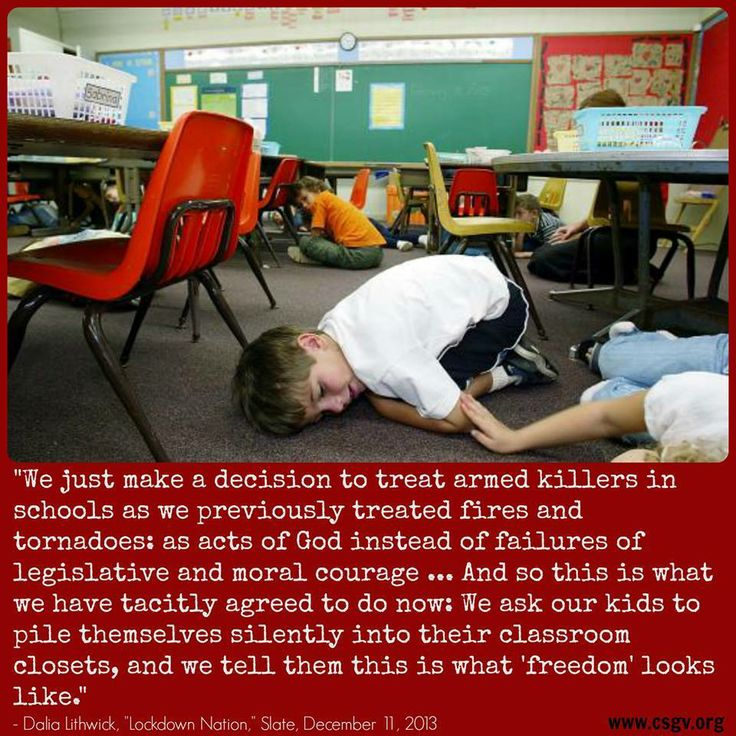 school shootings must stop The mass shootings that have occurred on school campuses across the united states leave me with a palpable sadness and a fear for my son's safety while he's on school grounds.