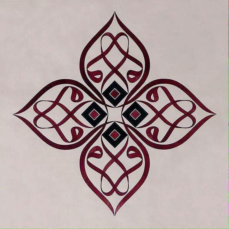 تناظر بخط الثلث يمثل وردة... فكرة غاية بجمالها و إتقانها ، فكرة النقطتين بحد ذاتها تتحدث عن قوة الفكرة Bader Aljafen (@Bjafen) | تويتر