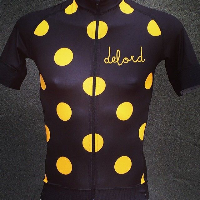 Soigné #delordcycling #cycling #apparel
