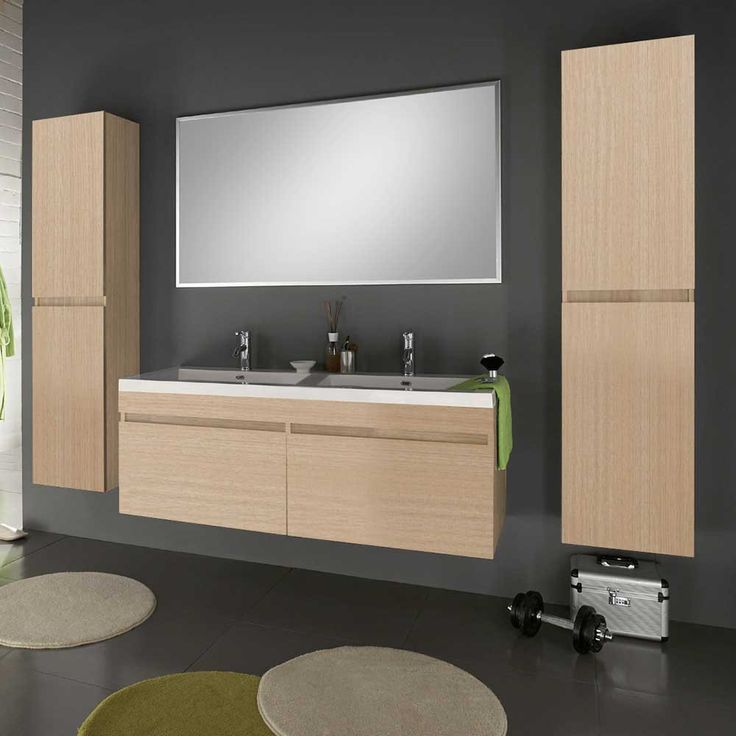 die besten 17 ideen zu doppelwaschtisch auf pinterest. Black Bedroom Furniture Sets. Home Design Ideas