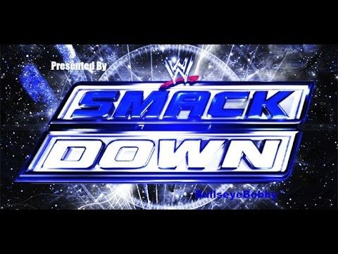 WWE LATE NIGHT SMACKDOWN REVIEW 11/2/16