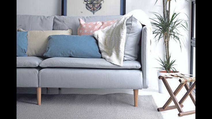 Living Room Sofa Set Design Ideas