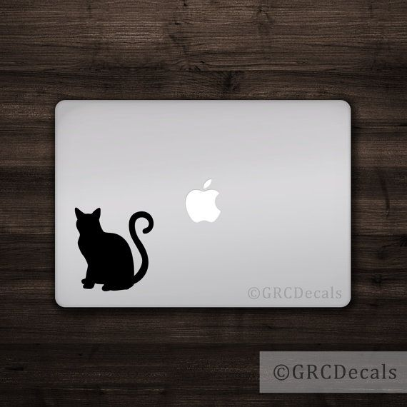 Hey, I found this really awesome Etsy listing at https://www.etsy.com/listing/385000910/cat-vinyl-decal-sticker-macbook-mac