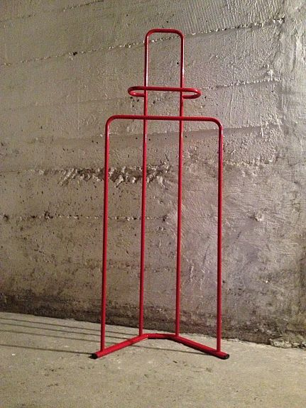 19 best stummer diener images on Pinterest Valet stand, Clothes