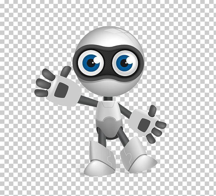Robot Euclidean Cdr Png Computer Wallpaper Cute Robot Cyborg Drawing Education Robot Png Robot Robot Images