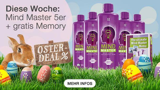 Oster-Deal Jede Woche ein neuer Oster-Deal!