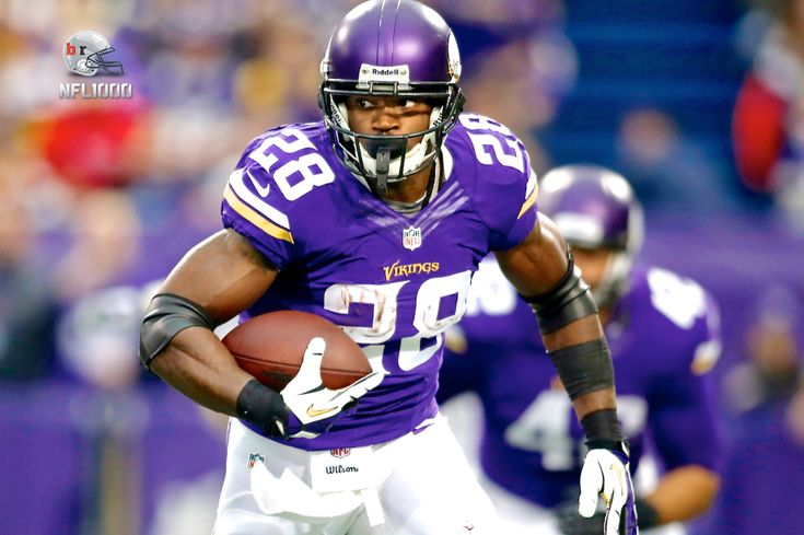 NFL 1000: Top 90 Running Backs