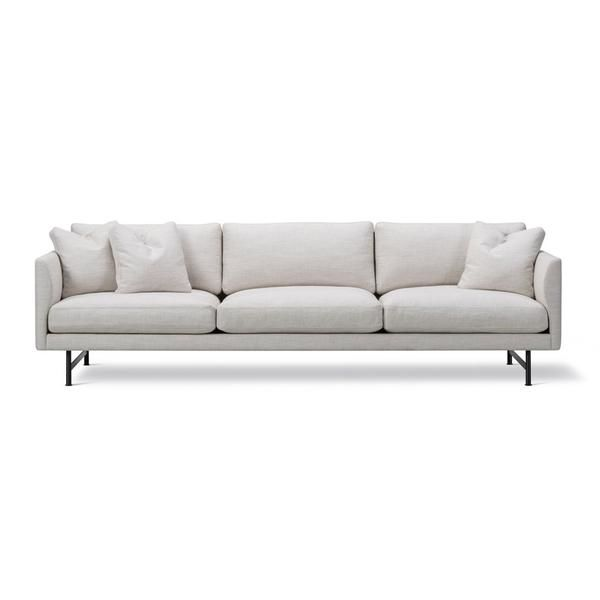 Calmo Sofa 80 3 Seater Metal Base In 2020 Sofa Elegant Sofa