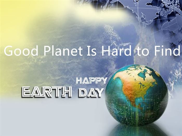 ಌ Earth Day 2015 ಌ