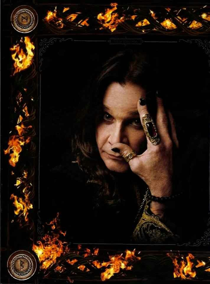 Ozzy osbourne....the prince of darkness | My Favorite ...