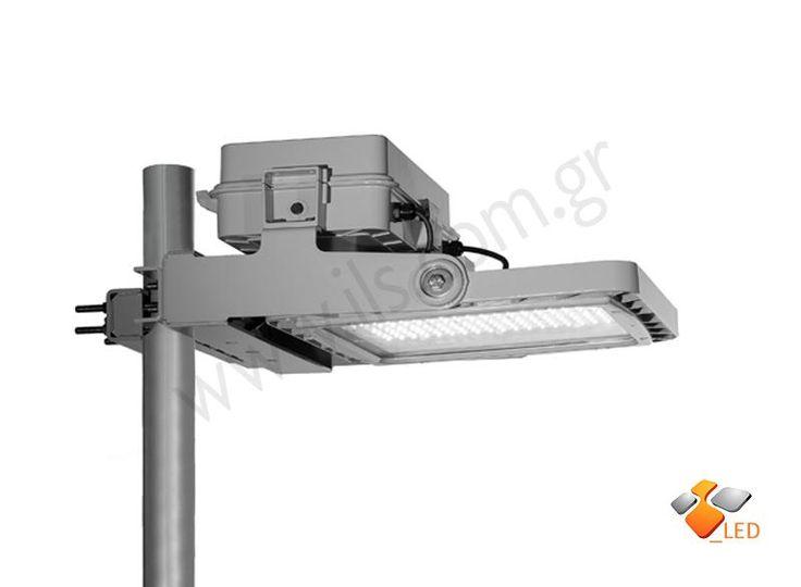 OMNIstar Industry | Βιομηχανικός Φωτισμός #Schreder_OMNIstar_Industry
