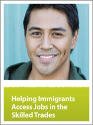 Power of Trades offers pre-employment training and support for immigrants who want to work in the skilled trades. Services are FREE Phone: 613-788-5001 poweroftrades@ymcaywca.ca