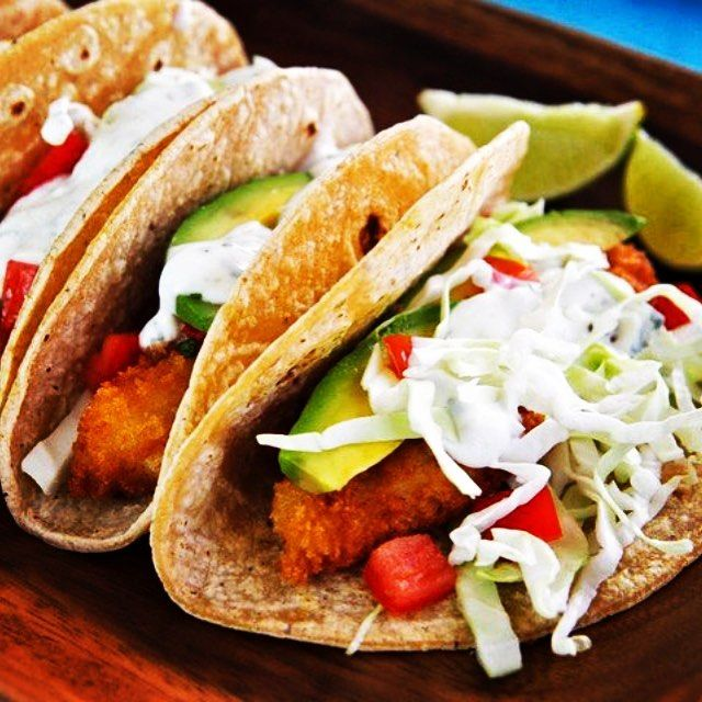 25 best sauce for fish tacos ideas on pinterest shrimp for Sauces for fish tacos