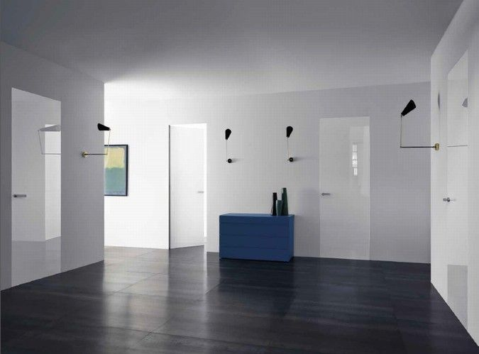 Rasomuro 55n door by Lualdi - Download 3D models here: http://syncronia.com/prodotto.asp/lingua_en/idp_135/lualdi-rasomuro-55n-door.html