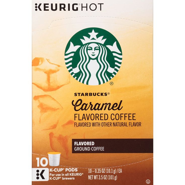 Starbucks Caramel, K-Cup for Keurig Brewers, 60 Count ** Check out this great image  : K Cups