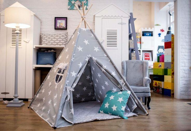 Namiot Tipi Gwiezdny Łapacz