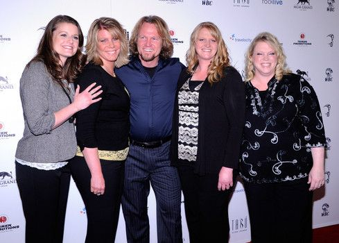 'Sister Wives' almost quit: Kody reveals he almost quit the show after PMS drama