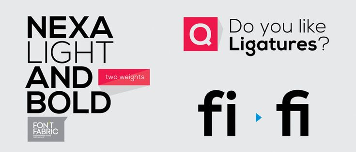 The Best Free Font Collection for 2013