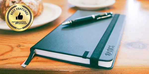 Find exclusive range of leather diaries designed with premium materials at Top 10 Leather Journals. Buy durable and well-presented leather diaries to express your creativity at anyplace or anytime while traveling, business meeting, tripping, etc. For more info, visit us at http://top10leatherjournals.com/