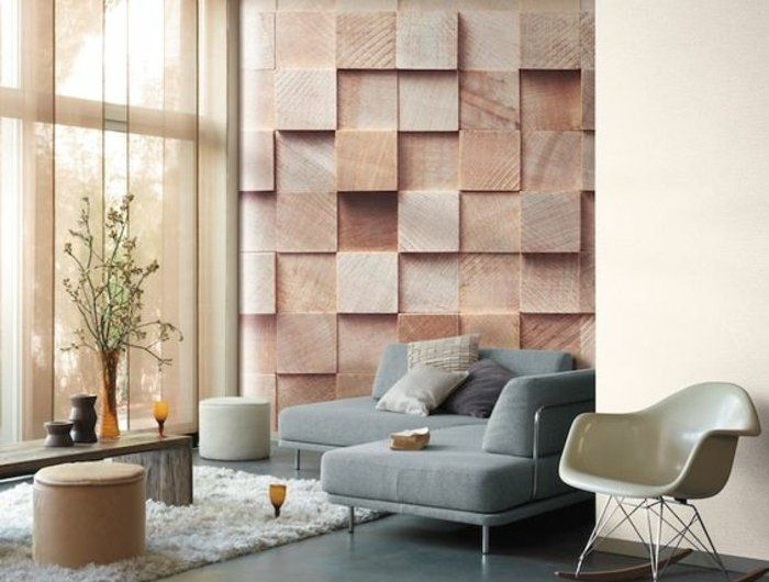papier-peint-trompe-l'oeil-salon-tapisserie-3d-originale-