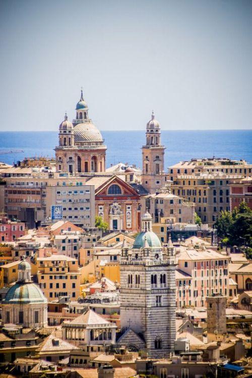 Genoa | Italy