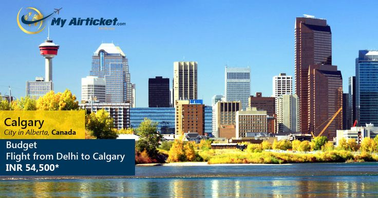 Calgary in CANADA.. #travel #flights #airfare #airline #Dallas #India #airtickets #Newyork#international #myairticket #Cheapest  http://www.myairticket.com/myairticket/india.php