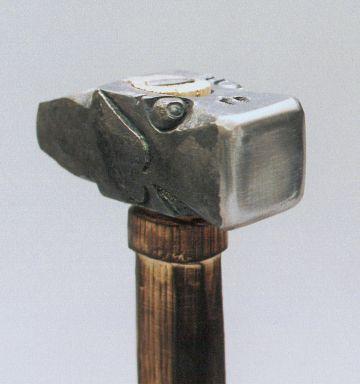 2lb hammer Roush